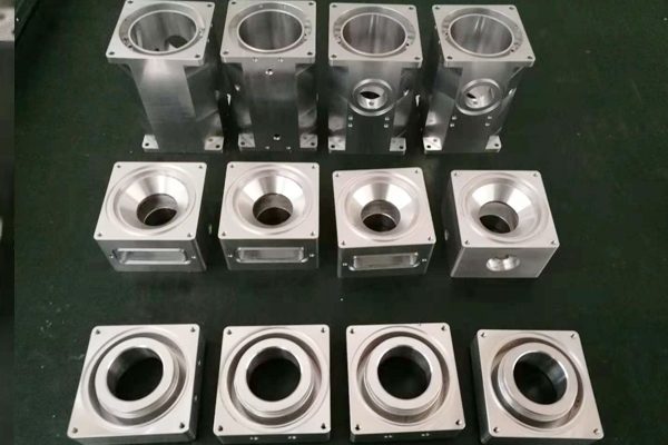 CNC精密机械加件零件