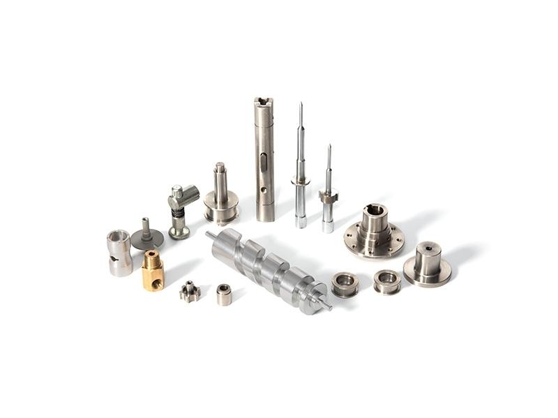 深圳CNC精密机械加件零件